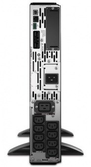 ИБП APC Smart-UPS X 3000VA Rack/Tower LCD 200-240V