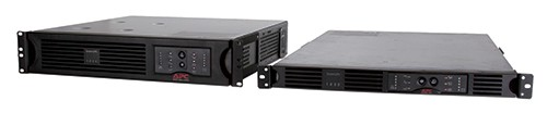 ИБП APC Smart-UPS 3000VA USB & Serial RM 2U 230V