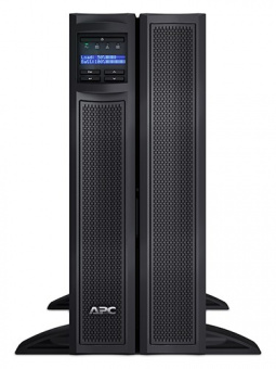 ИБП APC Smart-UPS X 2200VA Rack/Tower LCD 200-240V